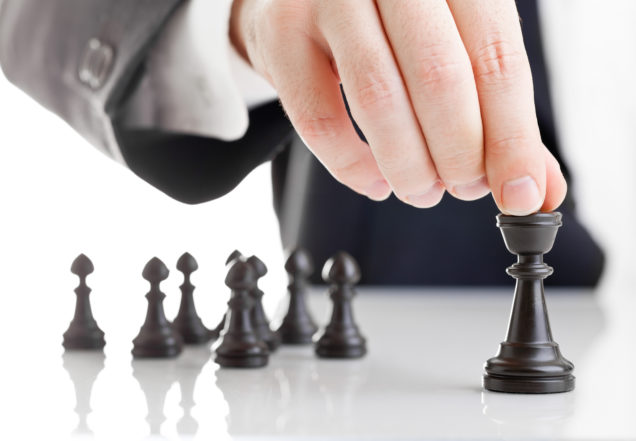 5 Keys To Successful Management