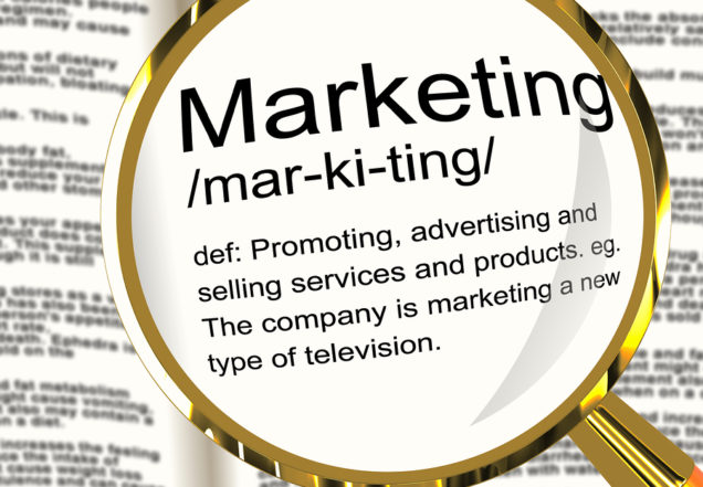 How Do You Define Marketing?