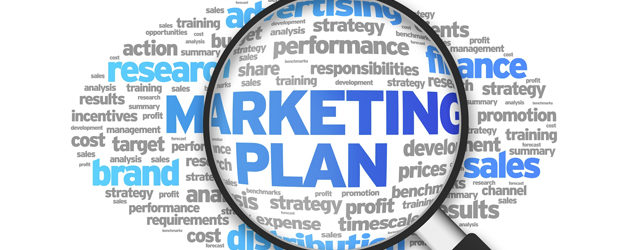 Components of your Marketing Plan