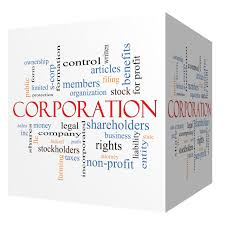 Business Incorporation