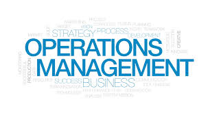 Operation Management Plan